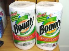 ・Bounty バウンティー キッチンペーパー