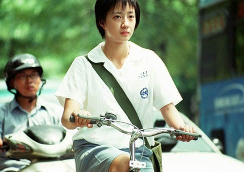 さわやか映画、「藍色夏恋」を語...