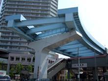 ゆりかもめ豊洲駅