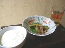 7月サロン料理セット