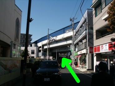 西菅団地・新2