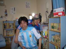 アルゼンチンとフランス