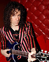 Mr.Marty Friedman