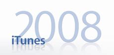 iTunes2008