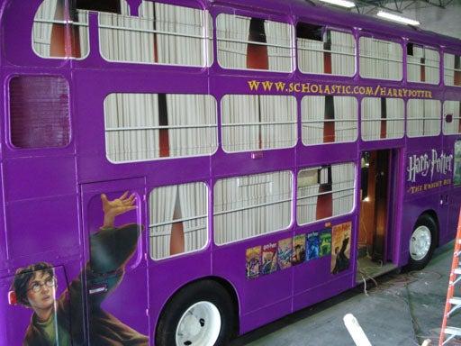 7巻ナイトバス