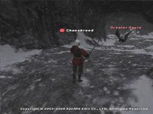 [ FFXI ] Rising Force     - Red , Hot and Heavy --samurai