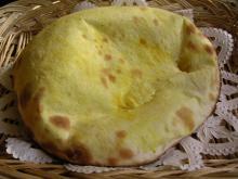 チーズナン1