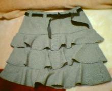 スカート大好き♪