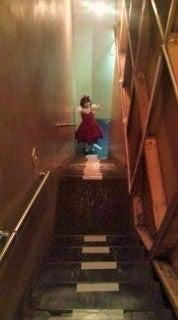 桃井はるこオフィシャルブログ「モモブロ」Powered by アメブロ-東京キネマ倶楽部バックステージ