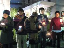 『六ヶ所村ラプソディー』~オフィシャルブログ-2009118
