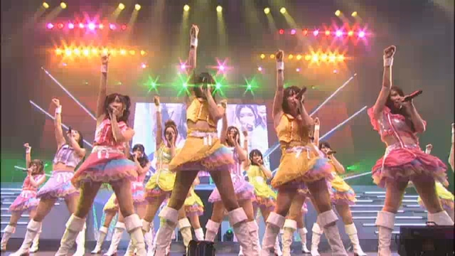コリンはイ~!! 【Better than Life from AKB48 】-AKB参上!