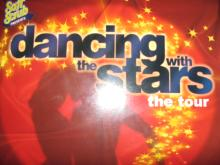 dancing with the stars title