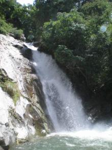 観音の滝1