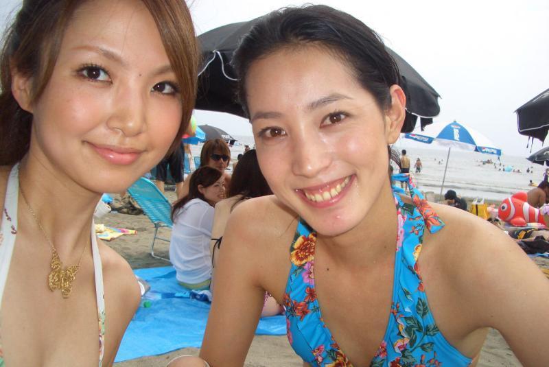 素人女性の水着フェチ☆6フェト ->画像>605枚