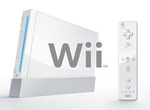 Wii E3発表