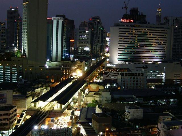ASOK Bangkok