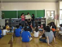 名古屋の活動①(20070526)
