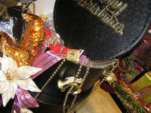 2007年クリスマスディスプレイ(3)