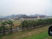 足利競馬場2005年11月