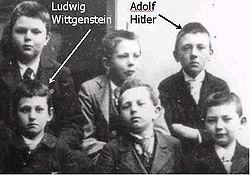 論考 ヒトラーとウィトゲンシュ...