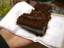 torta en la mano