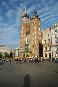 クラクフ教会