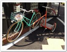 自転車って、安くてそれなりに ...