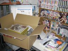 Tims Blog-Octavia Postage box
