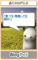 ☆CHUPS彡はてな?.PNG