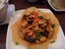 teichiroの夕食
