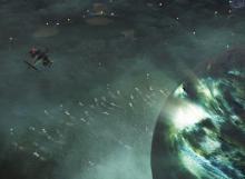 ミーハーの映画naライフ-地球が静止する日5