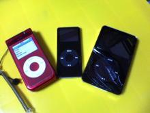 iPodケータイ