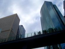 汐留シオサイト超高層ビル 03