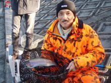 Fishing Blog OFFSHORE CRAZY! ~ 夢は一発大物!   鮪だ!鰤だ!大政だ!巨カンパだ!大鯛だ!なんでもこ~い!-狼様