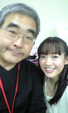 仕掛け屋のブログ-柳川さんとパチリ