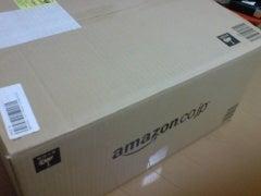 Amazonから