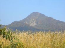 大山(鏡が成付近)