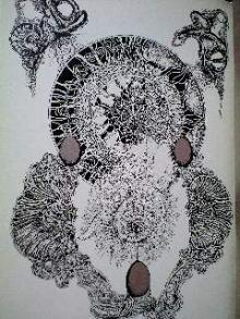 月灯りの舞-転生 イラスト