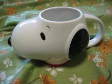 マグカップ(絶対飲みにくいはずだ)