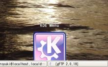 kxdocker