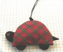 pincette カードケース 亀茶会09年2月