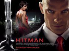 Hitman Poster1