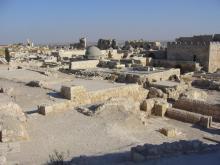 Citadel in Aleppo02