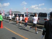 中海マラソン2