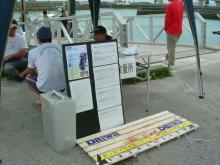 第3回マグロ釣り大会
