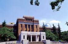 国立科学博物館・本館