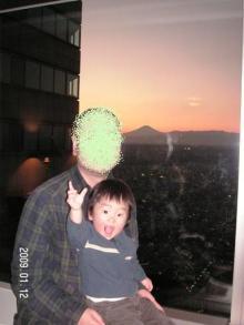 二児のママになっちゃった!~のんびり子育て日記~-ホテルにて