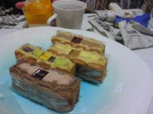 ちびログ!-cake2