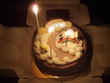 サーティワンのアイスケーキ