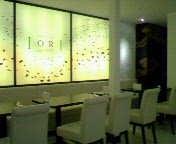 IORIカフェ